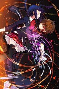 Chunibyo Demo Koi ga Shitai.Yuta Togashi iPhone 4 wallpaper.Rikka Takanashi.640x960 (1)