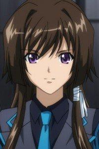 yui takamura