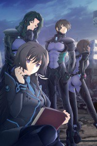Muv-Luv Alternative Total Eclipse.Yuya Bridges iPhone 4 wallpaper.Yui Takamura.Tarisa Manandal.Valerio Giacosa.640x960