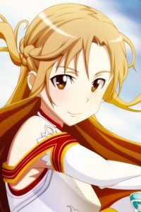 Sword Art Online.Asuna iPhone 4 wallpaper.640x960 (26)