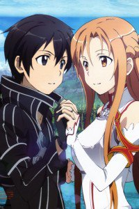 Sword Art Online.Kirito iPhone 4 wallpaper.Asuna.640x960 (6)