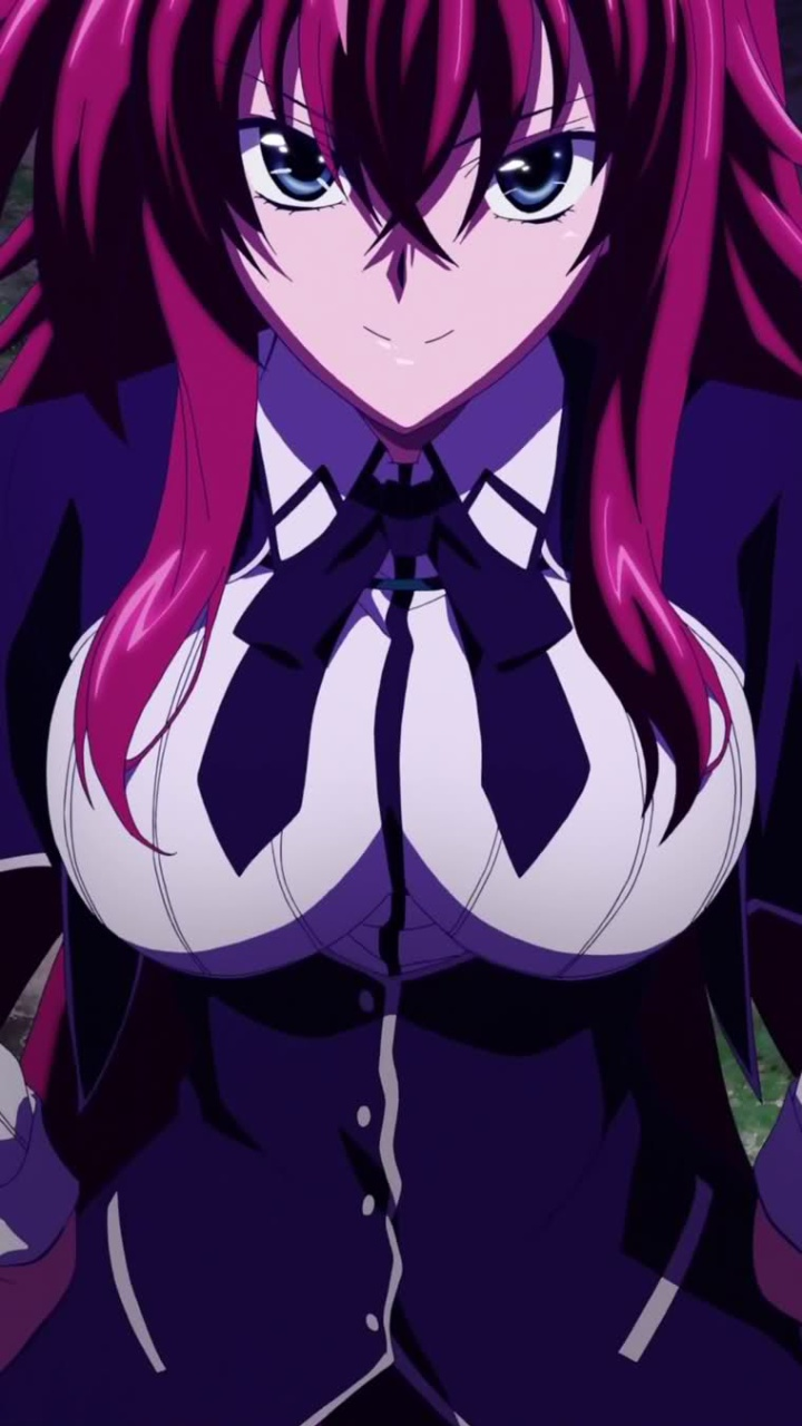 High School DxD.Rias Gremory HTC One X wallpaper.720x1280 (3)