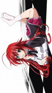 High School DxD 720x1280 wallpapers