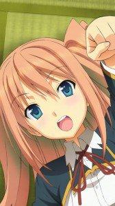 Koi to Senkyo to Chocolate.Chisato Sumiyoshi Sony LT26i Xperia S wallpaper.720x1280 (2)
