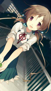 Koi to Senkyo to Chocolate.Isara Aomi Samsung Galaxy Note2 N7100 wallpaper.720x1280