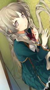 Koi to Senkyo to Chocolate.Mifuyu Kiba Sony LT28H Xperia ion wallpaper.720x1280