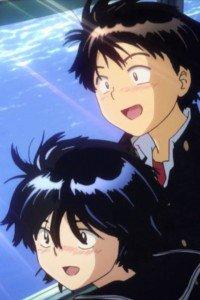 Nazo no Kanojo X (Mysterious Girlfriend X).Akira Tsubaki iPhone 4 wallpaper.Mikoto Urabe.640x960