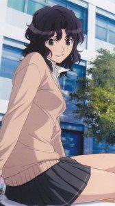 Amagami SS Plus.Kaoru Tanamachi Magic THL W3 wallpaper.720x1280 (1)