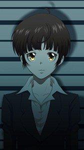 Psycho-Pass.Akane Tsunemori Samsung GT-i9300 Galaxy S3 wallpaper.720x1280