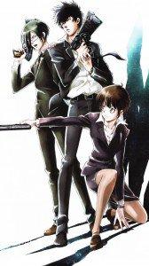 Psycho-Pass.Akane Tsunemori Sony LT26i Xperia S wallpaper.720x1280