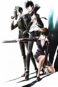 Psycho-Pass.Akane Tsunemori iPhone 4 wallpaper.640x960