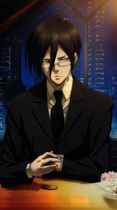 Psycho-Pass.Nobuchika Ginoza Samsung GT-i9300 Galaxy S3 wallpaper.720x1280