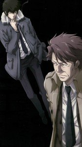 Psycho-Pass.Shinya Kogami Sony LT26i Xperia S wallpaper.Tomomi Masaoka.720x1280