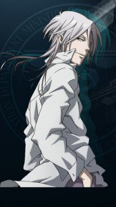 Psycho-Pass.Shogo Makishima HTC Windows Phone 8X wallpaper.720x1280