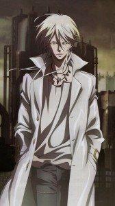 Psycho-Pass.Shogo Makishima Samsung Galaxy Note2 N7100 wallpaper.720x1280