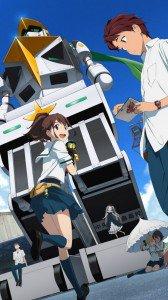 Robotics;Notes.Kaito Yashio Sony LT26i Xperia S wallpaper.Akiho Senomiya.720x1280