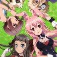 Black Rabbit, Kudo Asuka, Sakamaki Izayoi, Kasukabe Yo, Shiroyasha, Leticia Draculair and Pest mobile phone wallpapers. Genre: Action, Comedy, Fantasy. Wallpapers 720x1280, iPhone 5 (640x1136), Nokia (480x800, 360x640) iPhone 4...