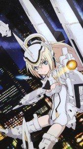 Busou Shinki.Ann (Arnval) Sony LT26i Xperia S wallpaper.720x1280