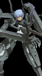 Busou Shinki.Hina (Strarf) HTC Windows Phone 8X wallpaper.720x1280