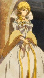 Maoyuu Maou Yuusha.Female Knight HTC Rezound wallpaper.720x1280
