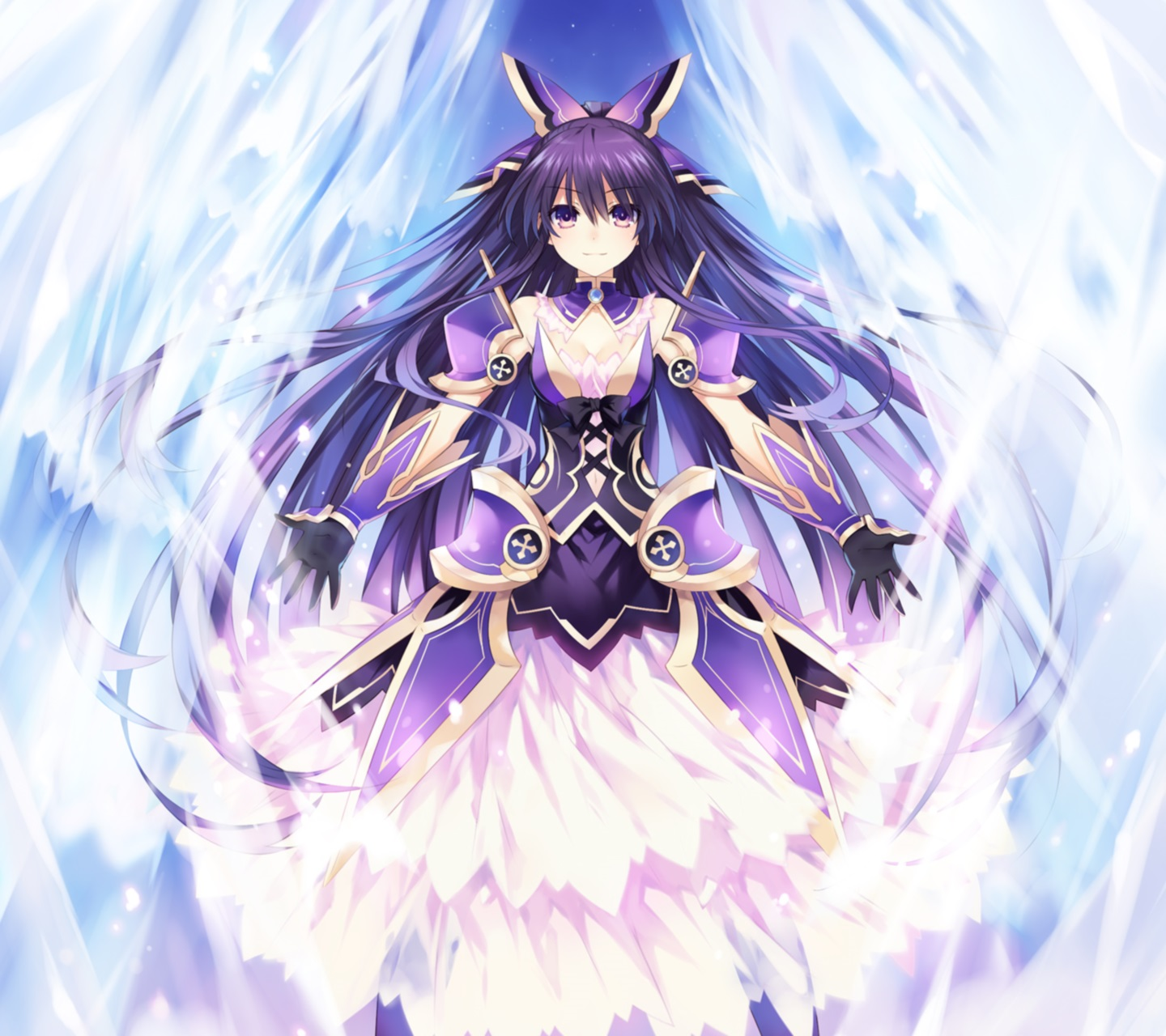 Date A Live Wallpapers For Smartphones Iphone Android 720x1280