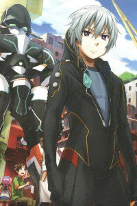 Suisei no Garugantia.Ledo iPhone 4 wallpaper.640x960 (4)