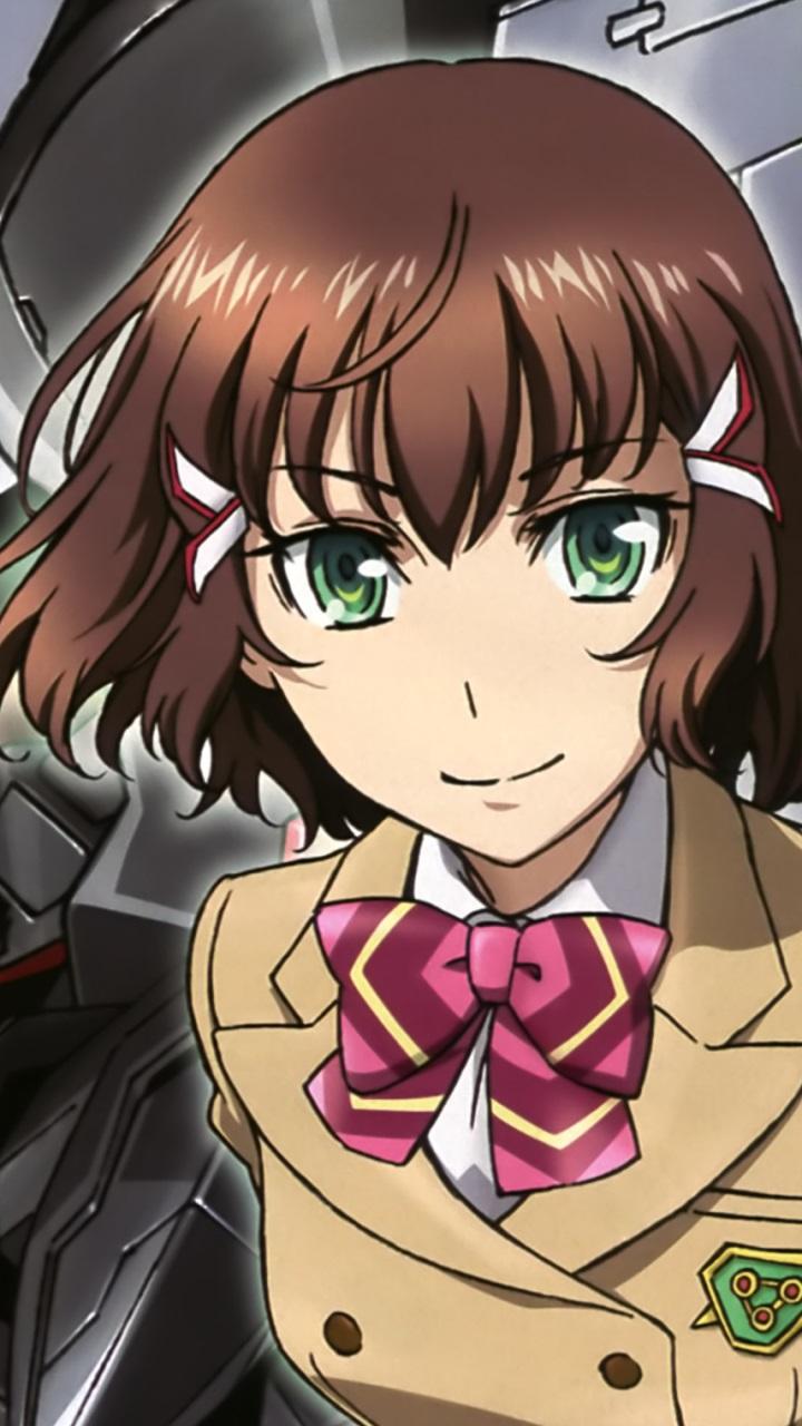 Kakumeiki valvrave shoko sashinami motorola droid razr hd - Anime wallpaper hd for android phones ...