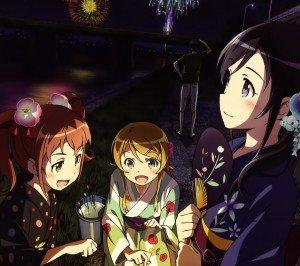 Ore no Imoto ga Konna ni Kawaii Wake ga Nai.Kirino Kosaka.Ayase Aragaki.Kanako Kurusu Android wallpaper.1440x1280