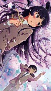 Ore no Imoto ga Konna ni Kawaii Wake ga Nai.Ruri Goko Sony Xperia S wallpaper.Kyosuke Kosaka.720x1280