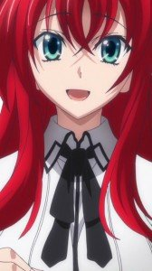 High School DxD NEW.Rias Gremory Samsung Galaxy Nexus wallpaper.720x1280