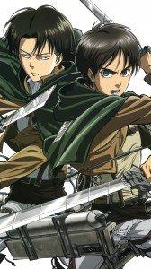 Shingeki no Kyojin.Eren Jaeger Magic THL W9 wallpaper.Levi (Rivaille).1080x1920