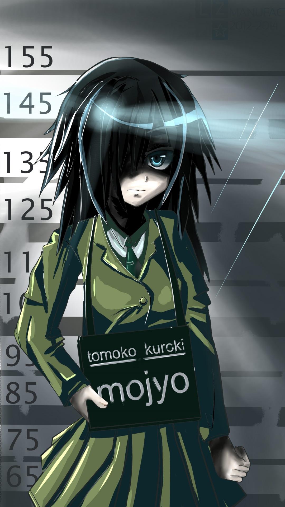 Watamote tomoko kuroki samsung galaxy note 3 wallpaper - Anime wallpaper hd for android phones ...