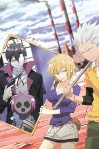 Blood Lad Iphone And Hd Smartphone Wallpapers