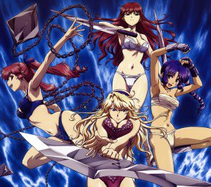 Freezing Vibration.Satellizer el Bridget.Rana Linchen.Ingrid Bernstein Android wallpaper.Ganessa Roland.2160x1920