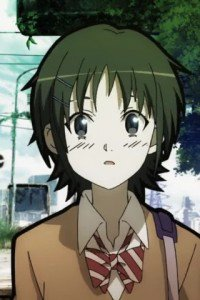 Coppelion.Aoi Fukasaku LG P698 Optimus wallpaper.320x480