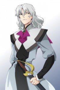 Ginga Kikoutai Majestic Prince.Jiart iPhone 4 wallpaper.640x960