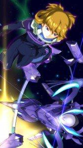 Ginga Kikoutai Majestic Prince.Kei Kugimiya Sony Xperia Z wallpaper.1080x1920