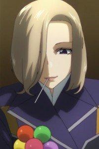 Ginga Kikoutai Majestic Prince.Rin Suzukaze Gigabyte GSmart G1310 wallpaper.320x480
