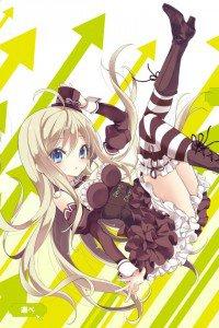 Noucome.Chocolat iPhone 4 wallpaper.640x960 (2)