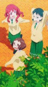 Love Lab.Suzune Tanahashi Sony Xperia Z wallpaper.Yuiko Enomoto.Sayori Mizushima.1080x1920