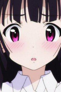 ImoCho.Mitsuki Kanzaki iPod 4 wallpaper.640x960