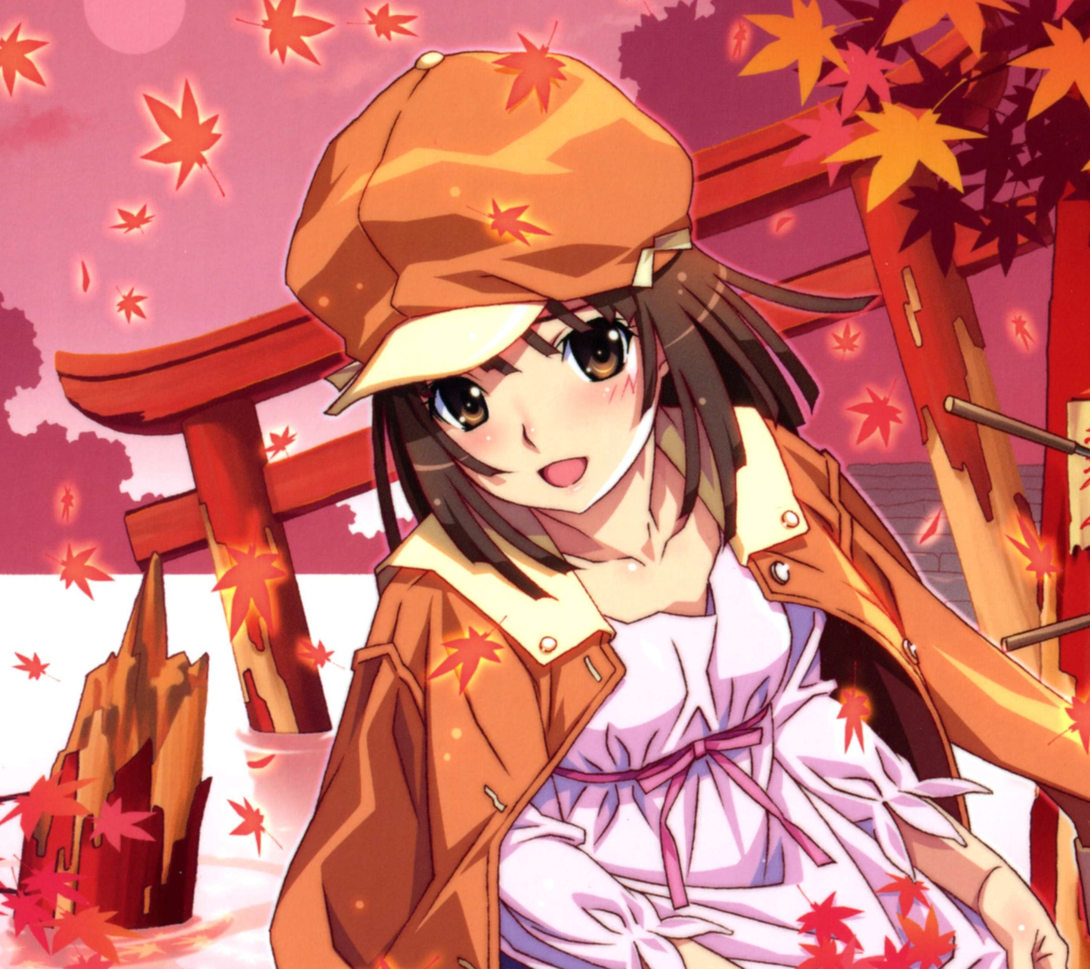 Image Result For Anime Wallpaper Iphone A