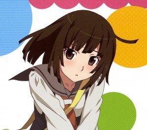 Monogatari.Nadeko Sengoku Android wallpaper.2160x1920 (3)