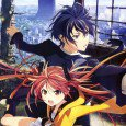 Black Bullet android and HD smartphone wallpapers. Rentaro Satomi and Enju Aihara wallpapers for otaku smartphone, Kisara Tendo, Tina Sprout and Seitenshi-sama lock-screen wallpapers. Genre: Action, Dystopian, Science fiction. Black...