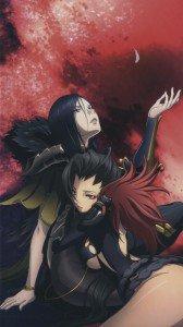 Blade and Soul.Ran Yu iPhone 6 wallpaper.Varel Jin.750x1334