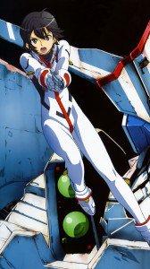 Captain Earth Daichi Manatsu iPhone 6 wallpaper 750x1334