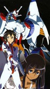 Captain Earth Daichi Manatsu iPhone 6 wallpaper Hana Mutou 750x1334