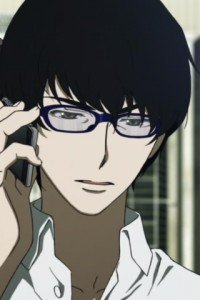 Zankyou no Terror.Nine Sony Ericsson WT19i wallpaper.320x480