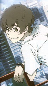 Zankyou no Terror.Twelve Samsung Galaxy Nexus wallpaper.720x1280
