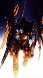 Aldnoah Zero.LG D802 Optimus G2 wallpaper.1080x1920